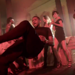 NEW MUSIC VIDEO: USHER Feat NICKI MINAJ – «SHE CAME TO GIVE IT TO YOU»