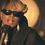 HOT !!! NEW MUSIC VIDEO: MARY J. BLIGE – «RIGHT NOW»
