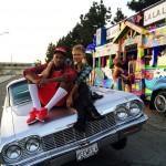 NEW MUSIC: FERGIE Feat YG – «L.A.LOVE (LA LA)» REMIX