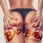 HOT!!! NEW MUSIC: French Montana feat Jeremih – «Bad Bitch»