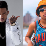 HOT!!! NEW MUSIC: KID INK feat. DEJ LOAF – « BE REAL »