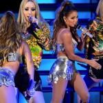 HOT !!! Jennifer Lopez : LE TEASER HOT DE «Booty» feat. Iggy Azalea @ AMERICAN MUSIC AWADS