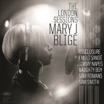 HOT !!! NEW MUSIC: MARY J. BLIGE – «THE LONDON SESSIONS» (Album Stream)